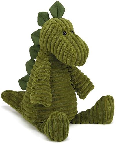 Jellycat knuffel Cordy Roy Dinosaurus klein 26cm