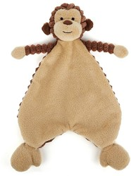 Jellycat Cordy Roy Baby Monkey Soother - 23cm