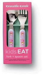 Crocodile Creek Fork & Spoon - Sweet Dreams