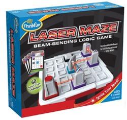 Thinkfun  puzzelspel Laser Maze