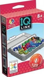Smart Games  puzzelspel IQ Link