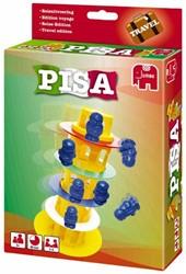 Jumbo  actiespel Toren van Pisa reiseditie