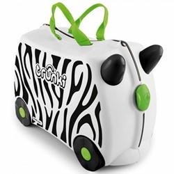 Trunki koffer Zebra Zimba