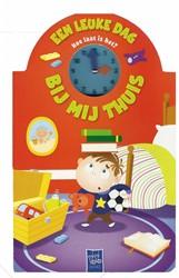 YoYo Books  voorleesboek Een dag bij mij thuis