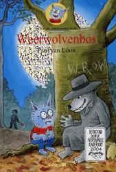 Kinderboeken  Dolfje weerwolfje leesboek Weerwolvenbos